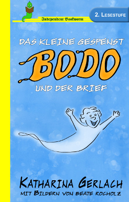 The Little Ghost Bodo and the Letter
