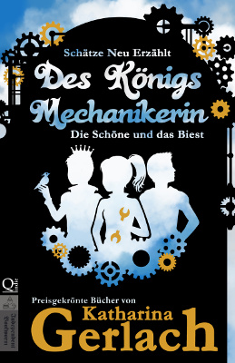 Des Königs Mechanikerin