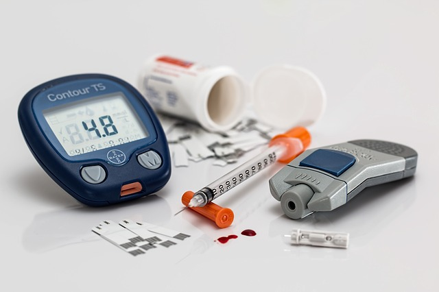 Diabetes Typ II tools